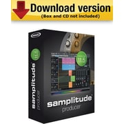 Samplitude 11.5 Producer for Windows (1-User) [Download]