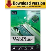 Serif WebPlus X6 for Windows (1-User) [Download]
