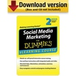 Social Media Marketing For Dummies - 6 Month Access for Windows (1-User) [Download]