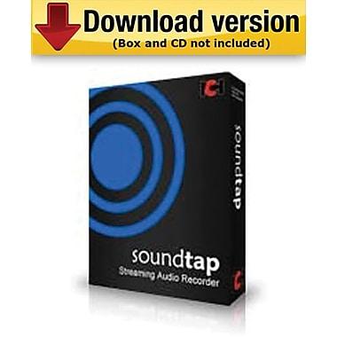 SoundTap – Enregistreur audio pour Windows (1 utilisateur) [Téléchargement]