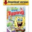 SpongeBob SquarePants Typing for Mac (1-User) [Download]