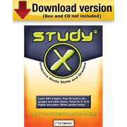 StudyX for Windows (1-3 Users) [Download]