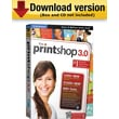 The Print Shop 3. 0 for Windows (1-User) [Download]