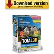 Total 3D Home & Landscape Design Suite 9. 0 for Windows (1-User) [Download]