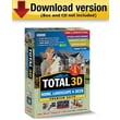 Total 3D Home, Landscape & Deck Premium Suite 11 for Windows (1-User) [Download]