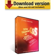 Total Training for Adobe CS5 Design:Workflow for Windows (1-User) [Download]