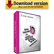 Total Training for Adobe InDesign CS5:Essentials for Windows (1-User) [Download]