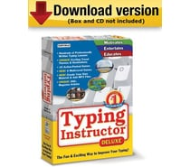 Downloadable Education & Language Learning Software