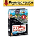 Typing Instructor for Kids Platinum for Mac (1-User) [Download]