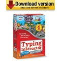 Typing Instructor for Kids Platinum for Windows (1-5-User) [Download]