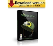 Downloadable Antivirus & Internet Security Software