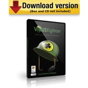 VIRUSfighter Pro for Windows (1 - User) [Download]