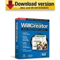 Will Creator Deluxe for Windows (1-User) [Download]