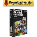 Xara Photo & Graphic Designer 2013 for Windows (1-User) [Download]