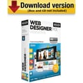 Xara Web Designer MX for Windows (1-User) [Download]