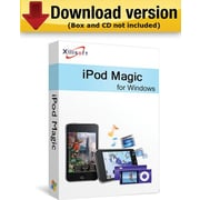 Xilisoft iPod Magic for Windows (1-User) [Download]