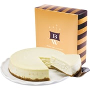 Bake-Me-A-Wish New York Cheese Cake