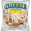 Cloverhill Round Cheese Danish, 4 oz., 12/Pack