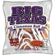 Cloverhill® Big Texas Cinnamon Roll, 4 oz., 12/Pack