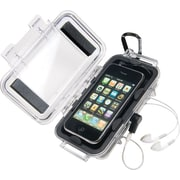 Pelican i1015 SmartPhone Micro Case, Black