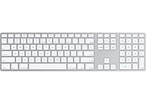 Apple® Keyboard with Numeric Keypad