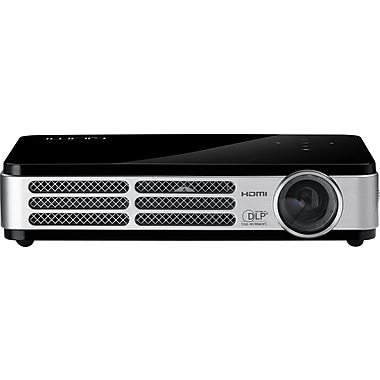 Vivitek Qumi Q2 HD720p LED Pocket Projector