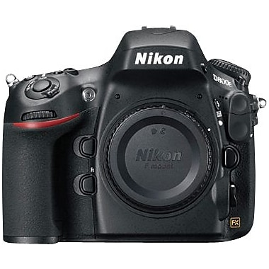 Nikon D800 FX-Format Digital SLR Camera, Body Only