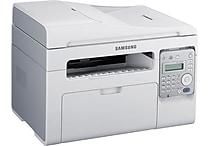 Samsung SCX-3405FW Mono All-in-One Printer