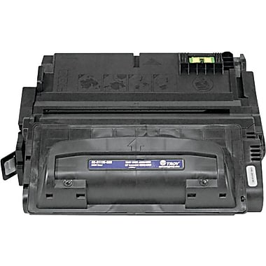 Troy Black Security MICR Toner Cartridge (02-81135-001)