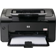 HP® LaserJet Pro (P1102W) Wireless Monochrome Laser Printer $99.95 $164.95 Save  $65.00