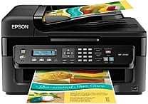 Epson® WorkForce® WF-2530 Color Inkjet All-in-One Printer