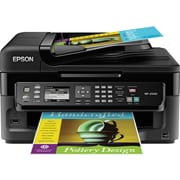 Epson WorkForce WF-2540 Color Inkjet All-in-One Printer