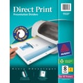 Avery Direct Print® Custom Dividers, 8-Tab, 4 Sets/Pack