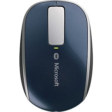 Microsoft Sculpt Touch Bluetooth Wireless Mouse (6PL-00003)