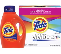 Laundry Detergent & Fabric Care