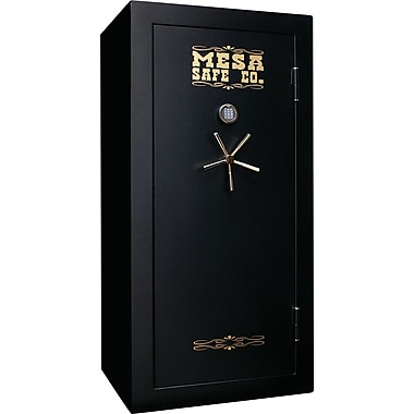 Mesa™ 32 Gun Safe Electronic Lock