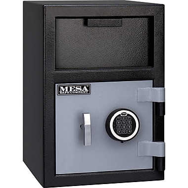 Mesa™ .8 Cubic Ft. Capacity Depository Safe
