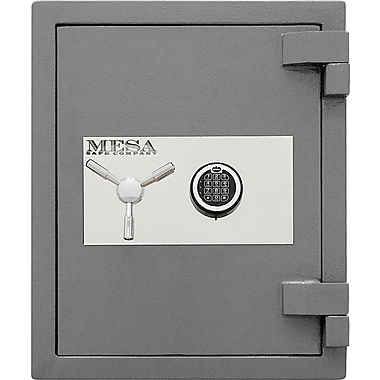 Mesa™ 2.7 Cubic Ft. Capacity Security Safe with Premium Delivery