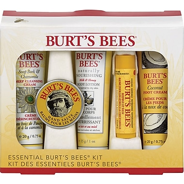 Burt's Bees® Essential Kit