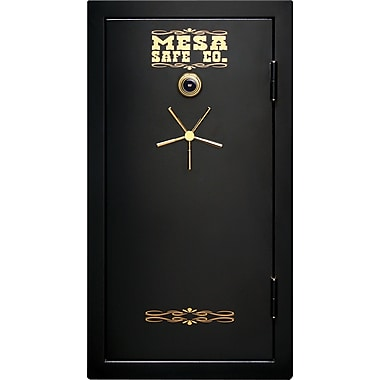 Mesa 26 Gun Safe Combination Lock with Premium Delivery