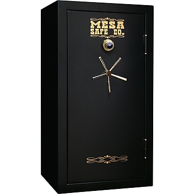 Mesa 26 Gun Safe Combination Lock with Standard Delivery