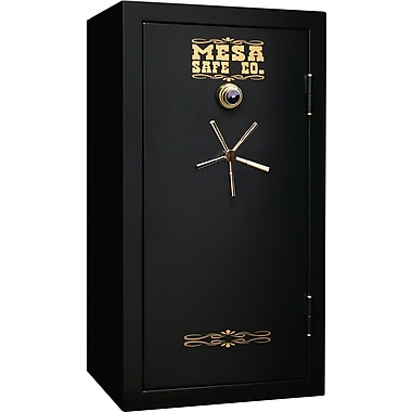 Mesa 14.4 cu ft Burglary Combination Lock Safe with Standard Delivery
