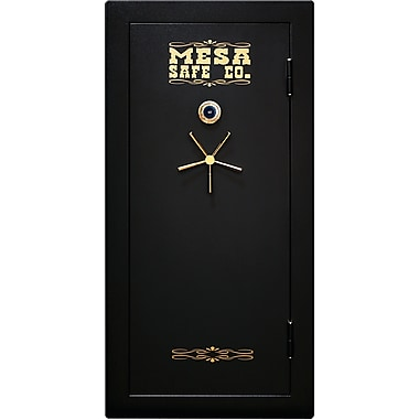 Mesa 22.9 cu ft Burglary Combinaiton Lock Safe
