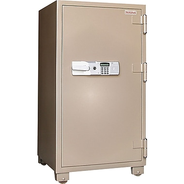 Mesa 3.6 cu ft 2 Hour Fire Electronic Lock Safe