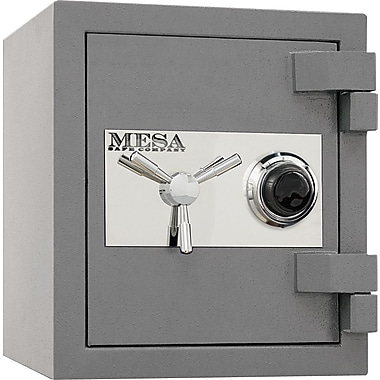 Mesa 1.3 Cu Ft High Security Combination Safe with Standard Delivery