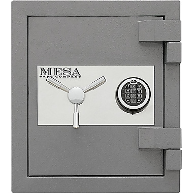Mesa 1.3 Cu Ft High Security Electronic Lock Safe with Standard Delivery