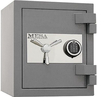 Mesa 1.3 Cu Ft High Security Electronic Lock Safe with Premium Delivery