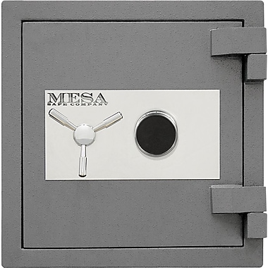 Mesa 2.4 cu ft High Security Combination Safe with Premium Delivery