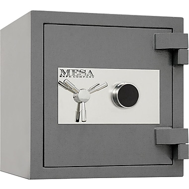 Mesa 2.4 cu ft High Security Combination Safe with Standard Delivery
