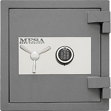 Mesa 2.4 cu ft High Security Electronic Lock Safe with Premium Delivery